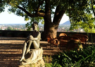 Agriturismo Monteverde -18