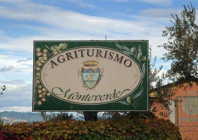 Agriturismo Monteverde -26