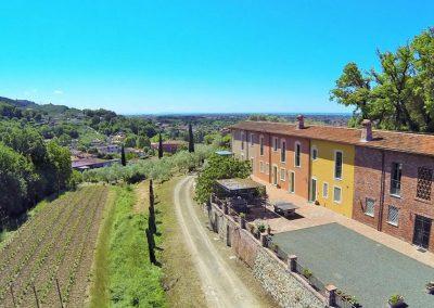 Agriturismo Monteverde -85