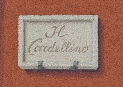 Agriturismo Monteverde appartement Cardellino-0000
