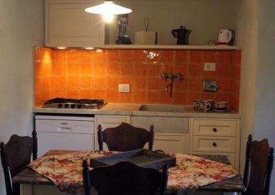 Agriturismo Monteverde appartement Cardellino-0011