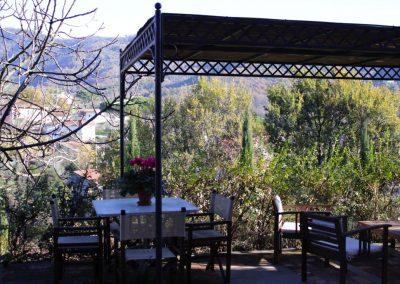 Agriturismo Monteverde appartement Cardellino-0012