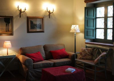 Agriturismo Monteverde appartement Cardellino-0014