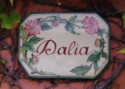 Agriturismo Monteverde appartement Dalia-00
