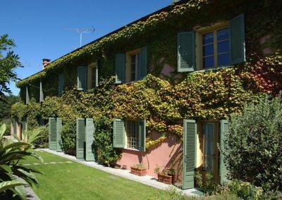 Agriturismo Monteverde appartement Dalia-01