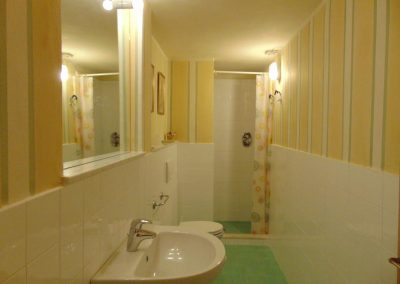 Agriturismo Monteverde appartement Dalia-08