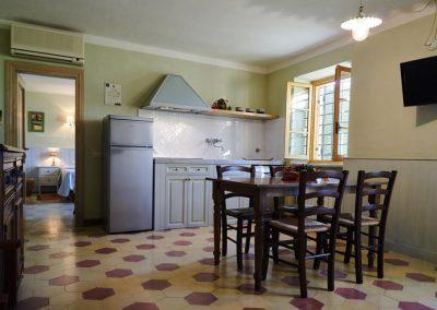 Agriturismo Monteverde appartement Dalia-09