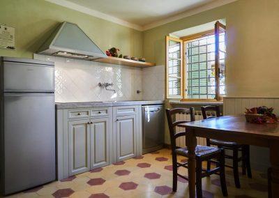 Agriturismo Monteverde appartement Dalia-10