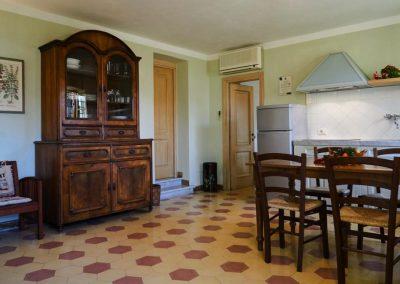 Agriturismo Monteverde appartement Dalia-11