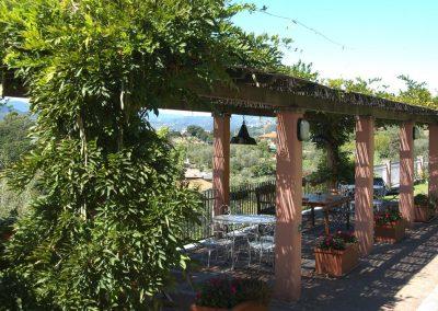 Agriturismo Monteverde appartement Dalia-16
