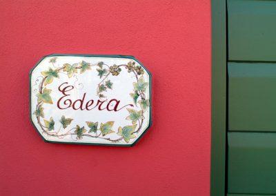 Agriturismo Monteverde appartement Edera-00