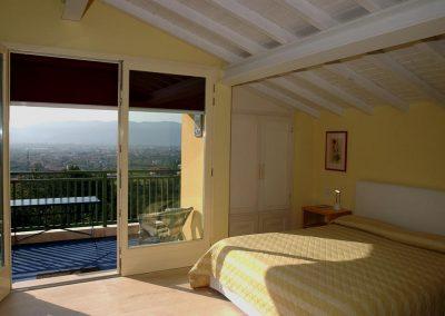 Agriturismo Monteverde appartement Edera-02