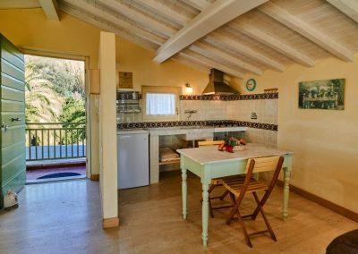Agriturismo Monteverde appartement Edera-05