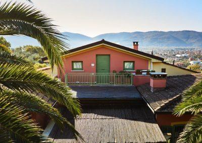 Agriturismo Monteverde appartement Edera-07