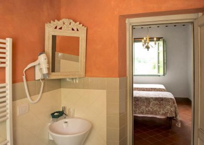 Agriturismo Monteverde appartement Gazza Ladra-02