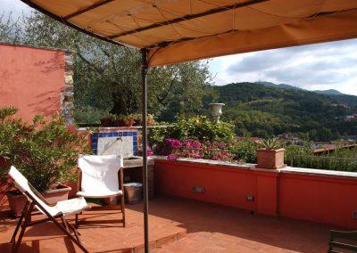 Agriturismo Monteverde appartement Ginestra-03