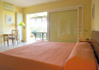 Agriturismo Monteverde appartement Glicine-02