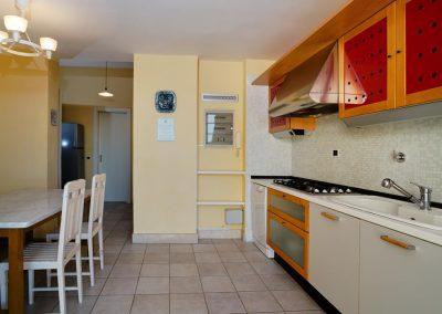 Agriturismo Monteverde appartement Glicine-03