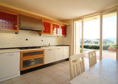 Agriturismo Monteverde appartement Glicine-06
