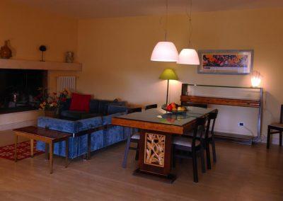 Agriturismo Monteverde appartement Glicine-08
