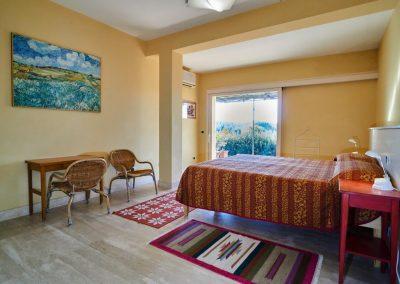 Agriturismo Monteverde appartement Glicine-12