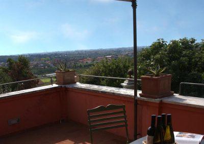 Agriturismo Monteverde appartement Iris-03