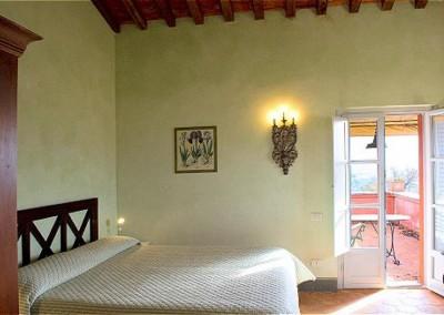 Agriturismo Monteverde appartement Iris-04