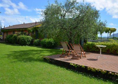 Agriturismo Monteverde appartement Melograno-03