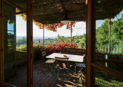 Agriturismo Monteverde appartement Melograno-14