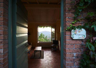 Agriturismo Monteverde appartement Melograno-16