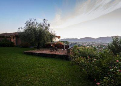 Agriturismo Monteverde appartement Melograno-17