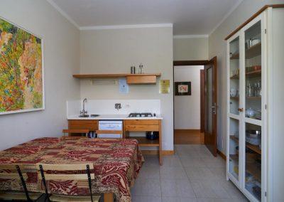 Agriturismo Monteverde appartement Mimosa-01