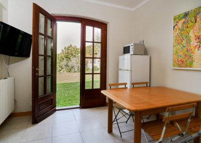 Agriturismo Monteverde appartement Mimosa-02