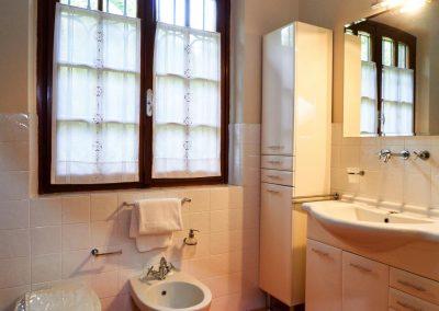 Agriturismo Monteverde appartement Mimosa-05