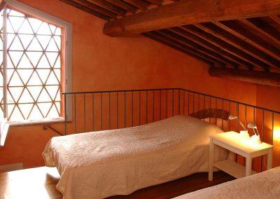 Agriturismo Monteverde appartement Nespolo-05