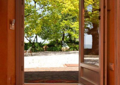 Agriturismo Monteverde appartement Nespolo-13