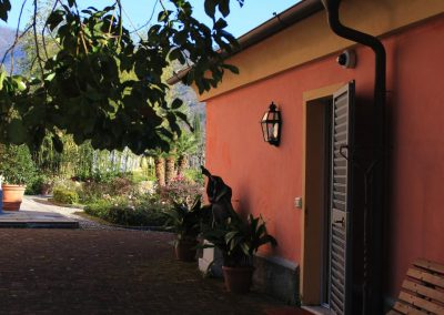 Agriturismo Monteverde appartement Nespolo-16