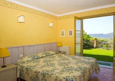 Agriturismo Monteverde appartement Ortensia-02