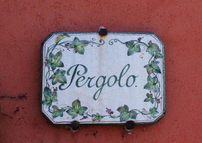 Agriturismo Monteverde appartement Pergolo-00
