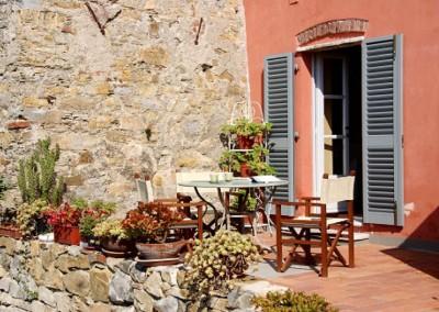 Agriturismo Monteverde appartement Pergolo-01