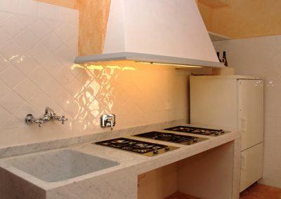 Agriturismo Monteverde appartement Pergolo-05