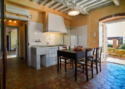 Agriturismo Monteverde appartement Pergolo-13