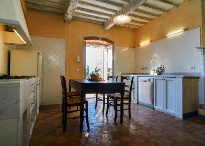 Agriturismo Monteverde appartement Pergolo-14