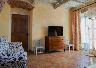 Agriturismo Monteverde appartement Pergolo-16
