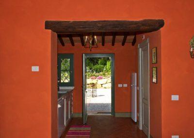 Agriturismo Monteverde appartement la Rondine-14