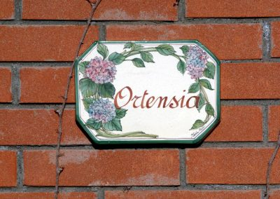 Agriturismo Monteverde appartement ortensia-00