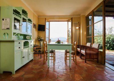 Agriturismo Monteverde appartement ortensia-05