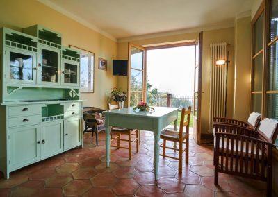 Agriturismo Monteverde appartement ortensia-06