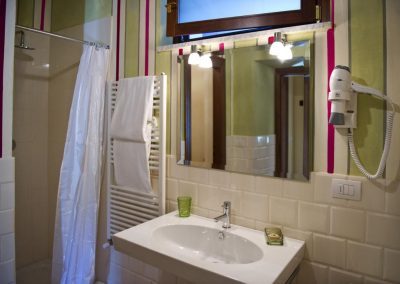 Agriturismo Monteverde appartement pettirosso-0007