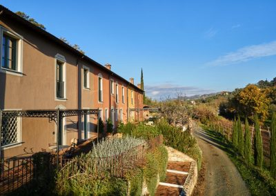 Agriturismo Monteverde appartement pettirosso-0017